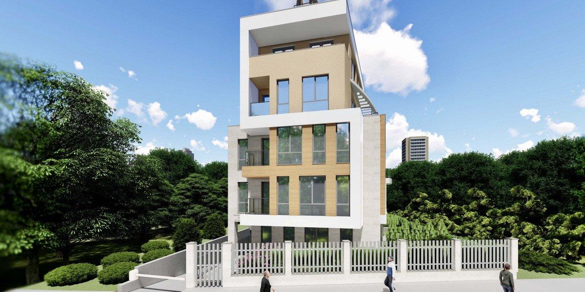 Melody residence, Затворен комплекс, Без комисионна, Акт 14, квартал Бъкстон, Инвеститор, MIK-M