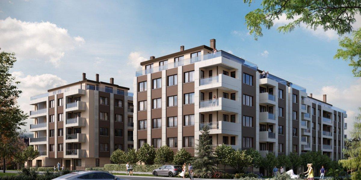 Casa Paradiso, Затворен комплекс, Без комисионна, Първа Плоча, квартал Кръстова вада, Инвеститор, MIK-M