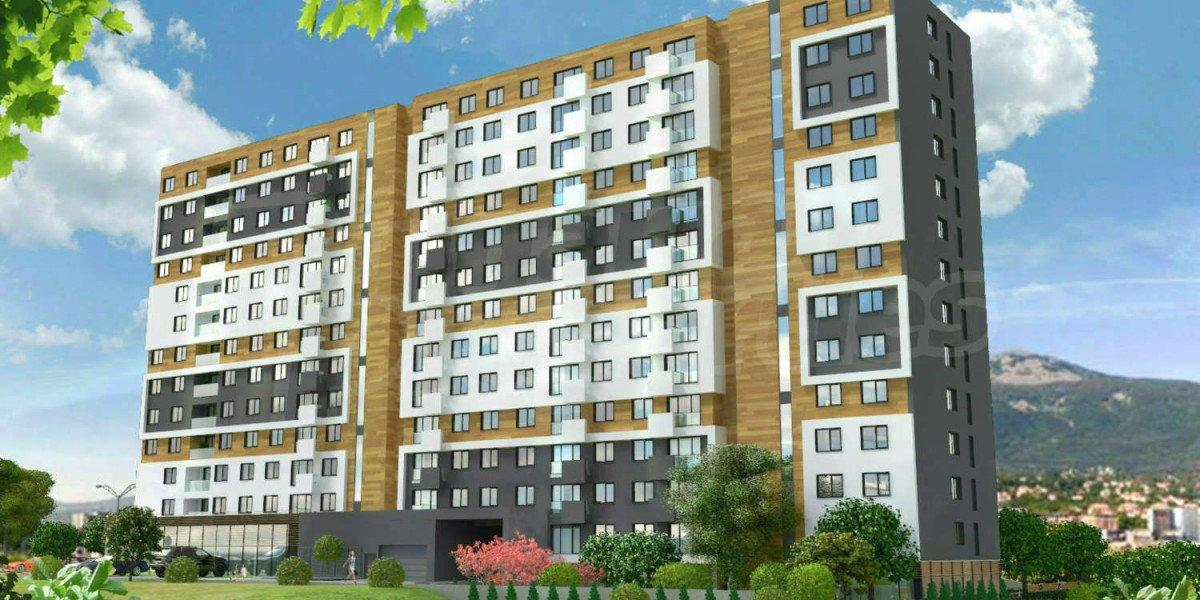 Сграда New Comfort Home, Без комисионна, Акт 14, квартал Дианабад, Изпълнител, МАРКАН ПРОЕКТ ЕООД, Инвеститор, New Comfort Home
