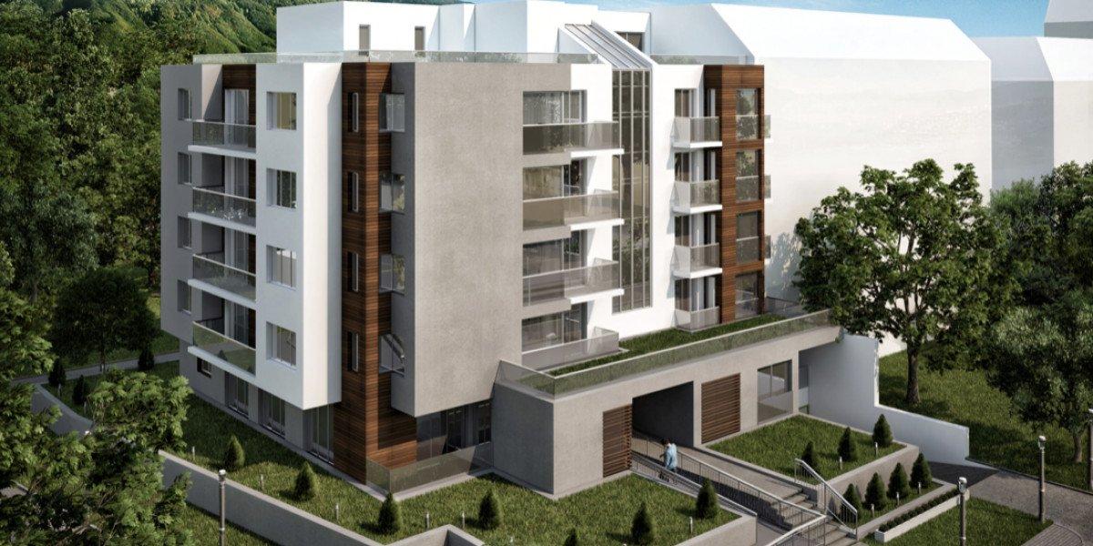 Сграда Цар Борис III, № 259, Без комисионна, Акт 16, квартал Бъкстон, Инвеститор, Dimana Building