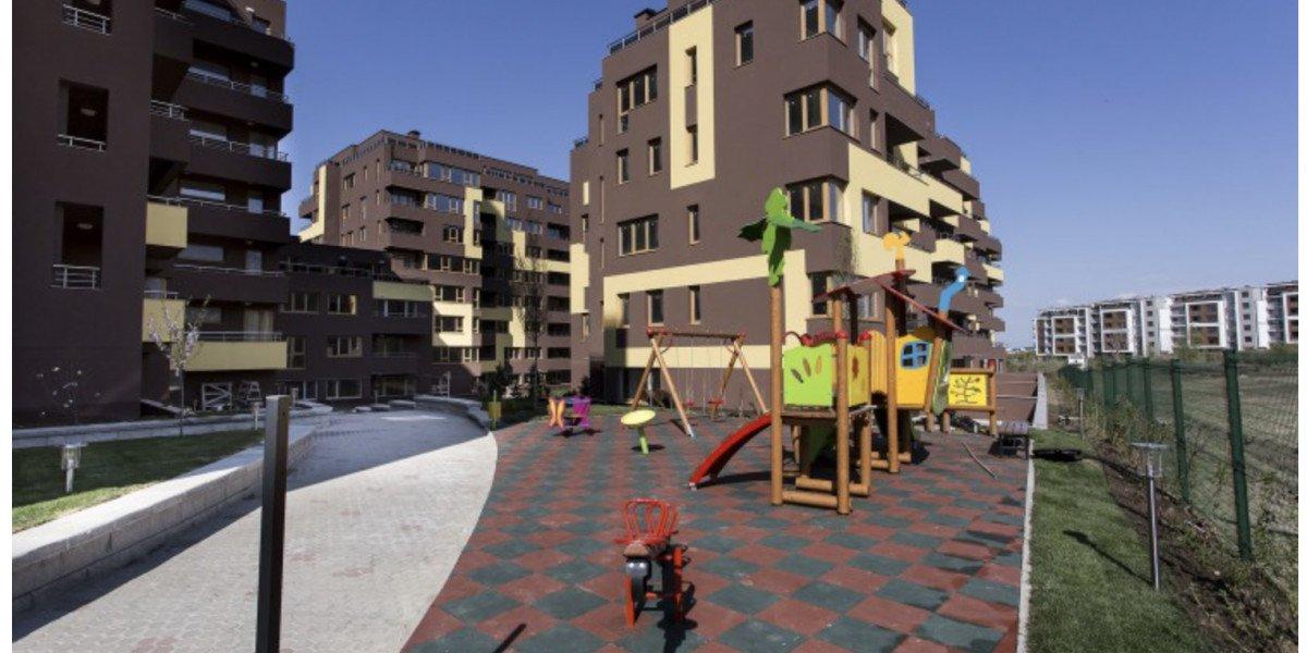 Green Residence, Затворен комплекс, Без комисионна, Акт 16, квартал Манастирски ливади Изток, Инвеститор, Buildinvest