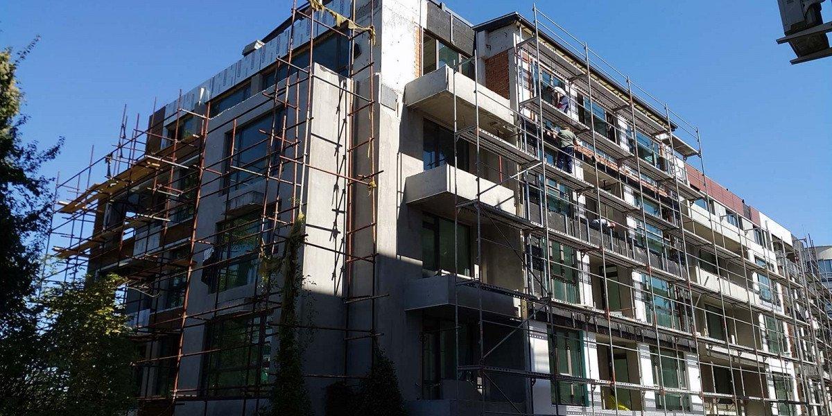 South Park Residence, Затворен комплекс, Без комисионна, Акт 14, квартал Лозенец, Инвеститор, Buildinvest