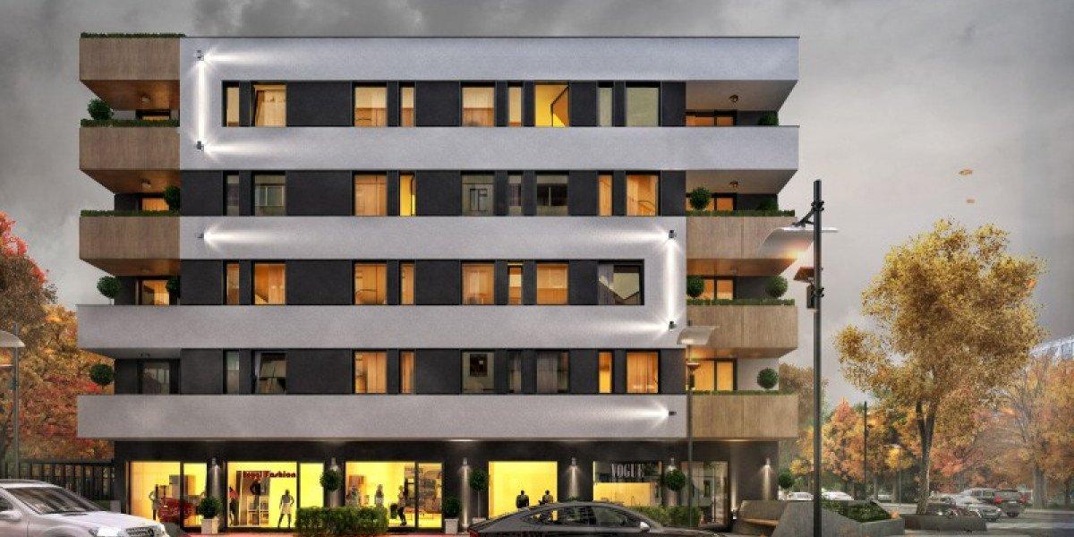 сграда Comfort, Без комисионна, Акт 14, квартал Овча Купел, Инвеститор, ELITE Building Company, Архитект, Студио Криейтив