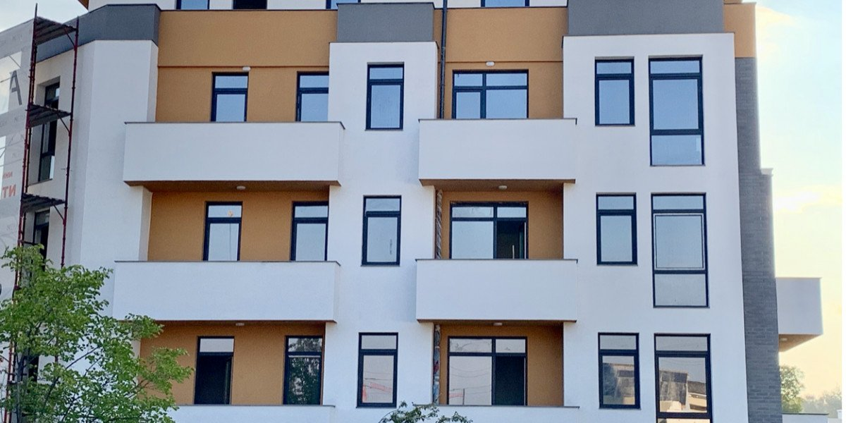 Резиденция АДРИЯ, Без комисионна, В експлоатация, квартал Кръстова вада, Инвеститор, Нера ООД България