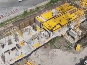 Състояние на строителството към 28.05.2019г.