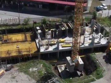 Състояние на строителството към 27.06.2019г.