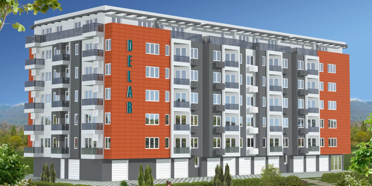 Сграда Делар