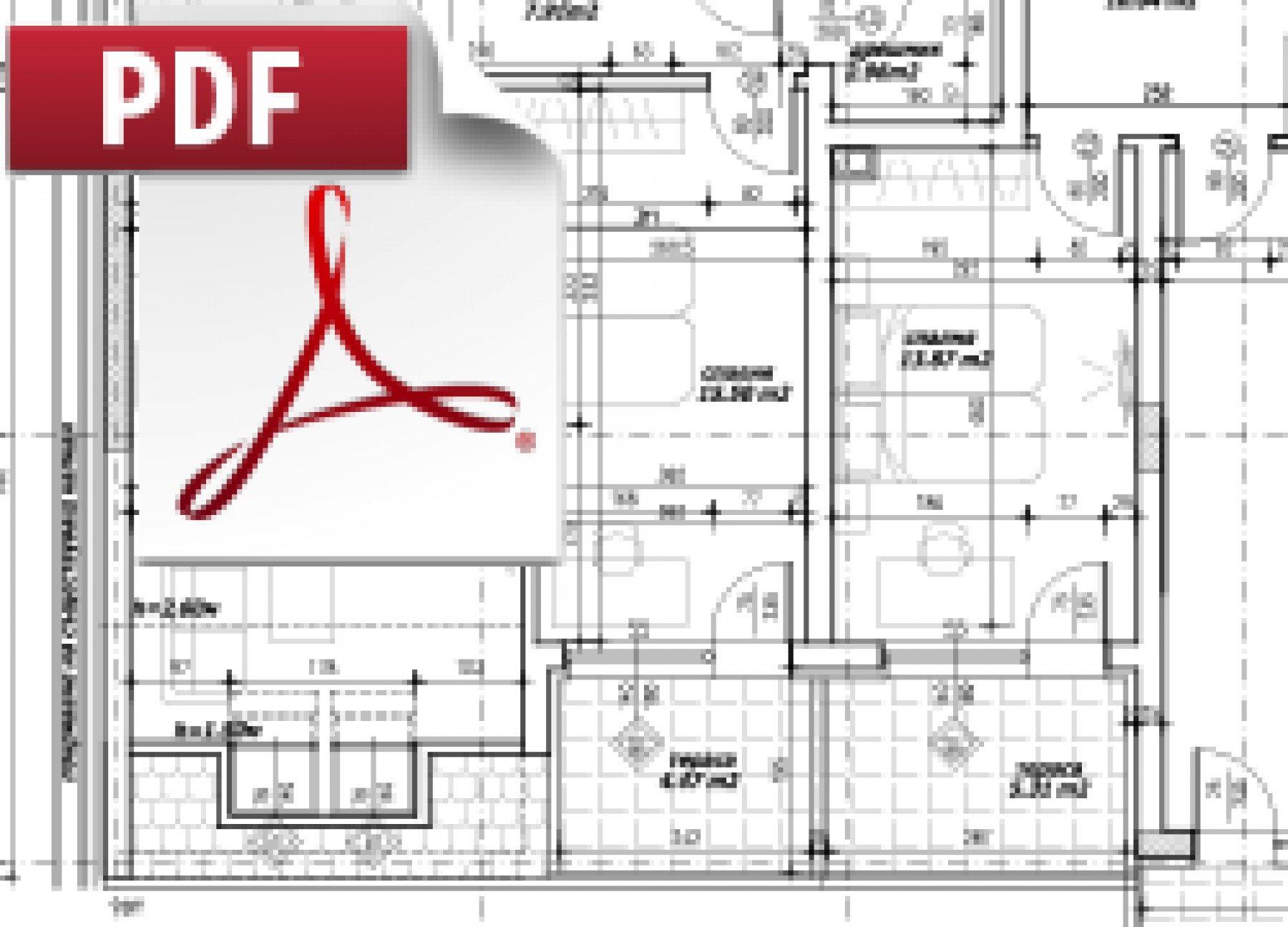 Архитектурни планове на Сграда Буная