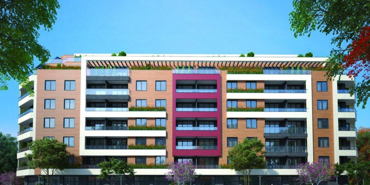 Сграда Амарант, Без комисионна, Акт 14, квартал Студентски град, Инвеститор, Строй сити