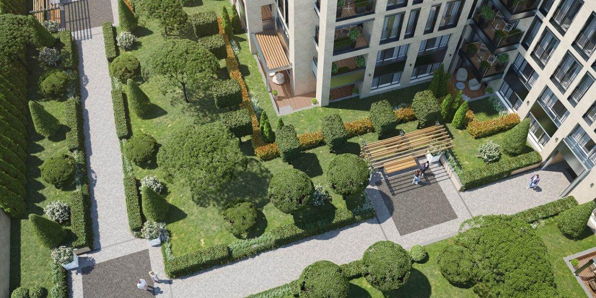 Secret Gardens, Затворен комплекс, Без комисионна, Акт 14, квартал Лозенец, Инвеститор, BLD
