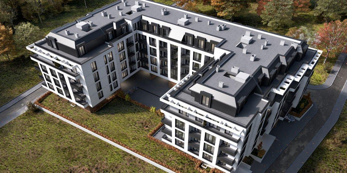 Жилищна сграда KRISTA, Без комисионна, Акт 14, квартал Кръстова вада, Инвеститор, BLD, Архитект, Atelier Serafimov Architects