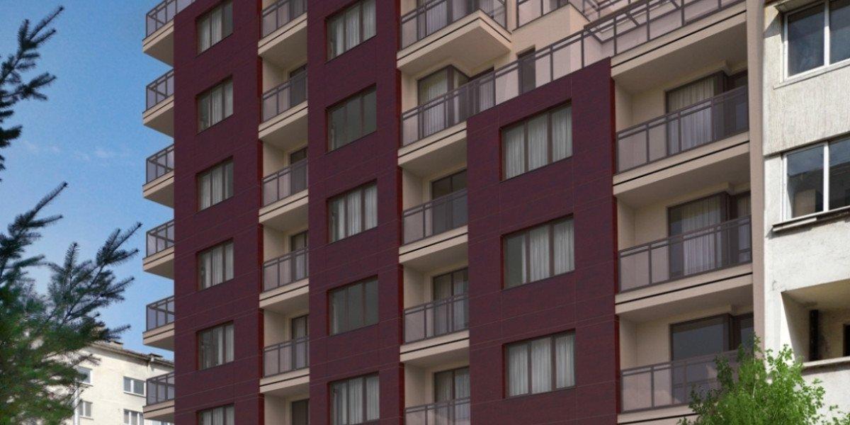 Жилищна сграда на ул. Опълченска, Без комисионна, Акт 16, квартал Банишора, Инвеститор, Каст ЕООД