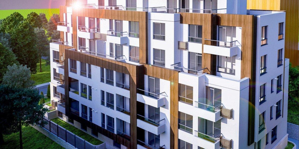 BROWN SUGAR RESIDENCE, В експлоатация, квартал Манастирски ливади, Инвеститор, Arco Real Estate
