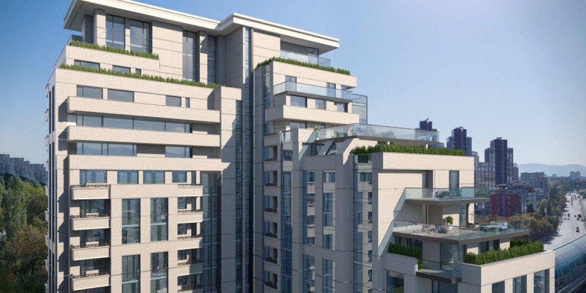 80 Тинтява, Без комисионна, В експлоатация, квартал Изток, Инвеститор, Green Life City