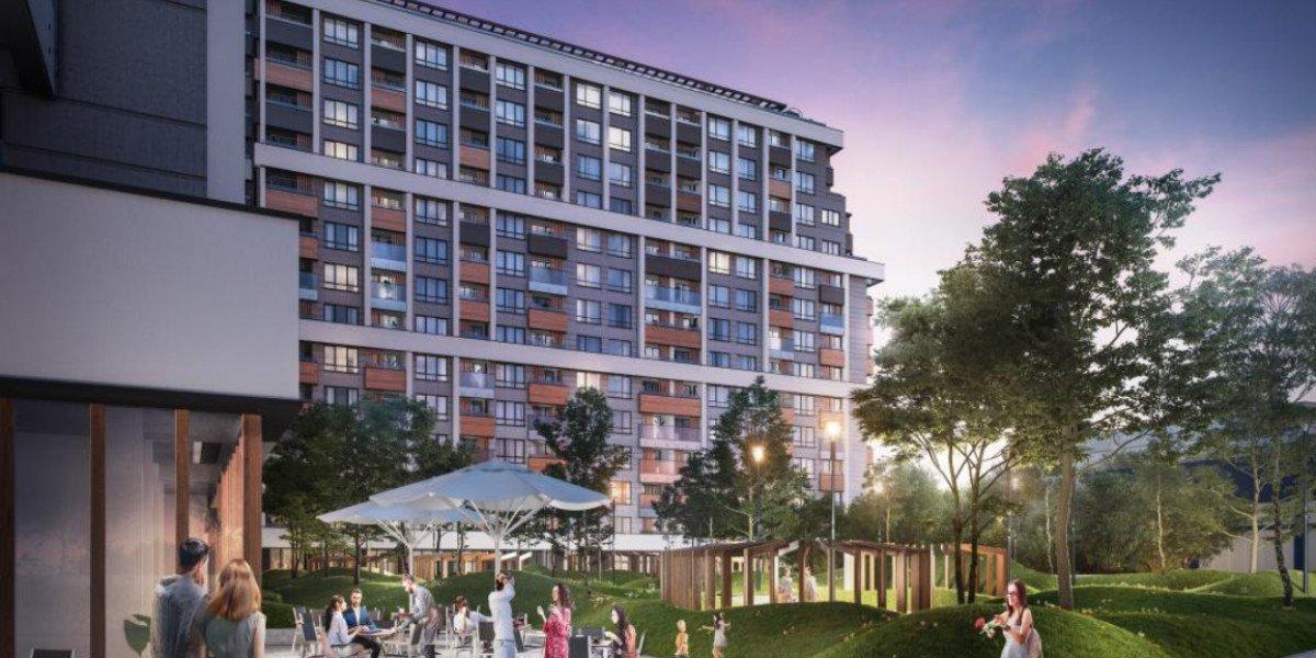 1 HOME Park Residence, Без комисионна, В експлоатация, квартал Сердика, Архитект, Иво Петров - Архитекти, Инвеститор, Green Life City