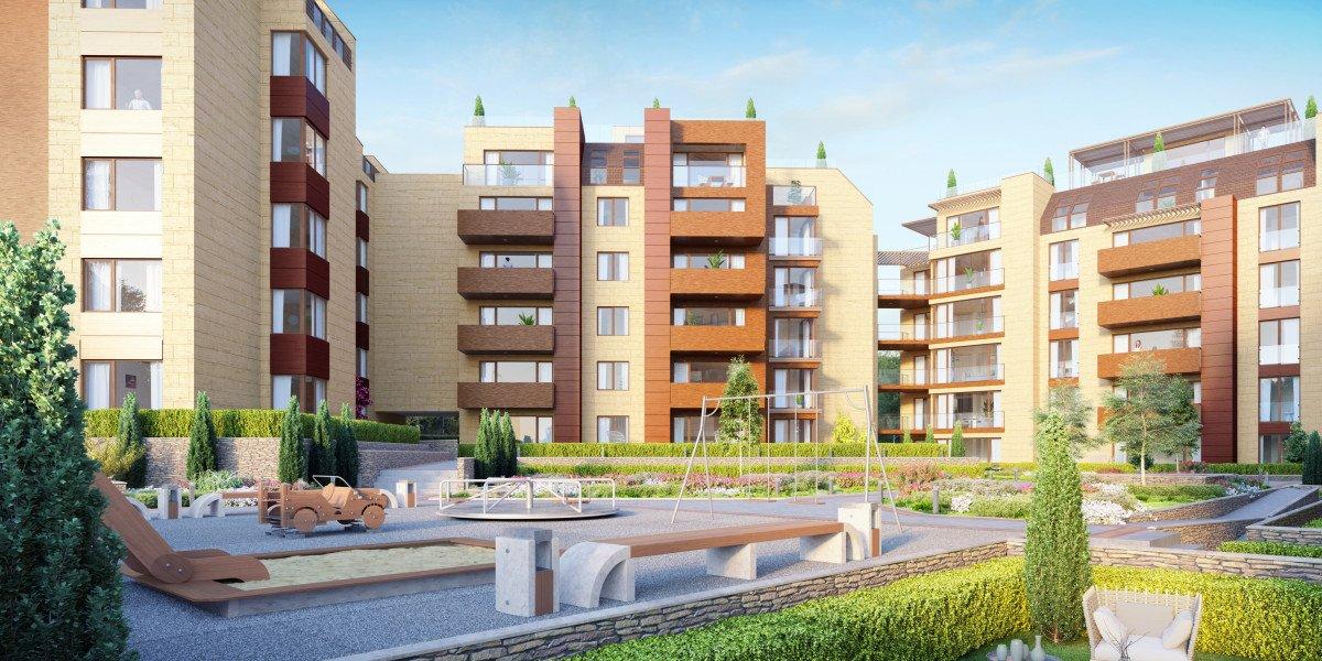 Комплекс Flora park 2, Затворен комплекс, Без комисионна, Акт 16, квартал Манастирски ливади, Инвеститор, City Home Park