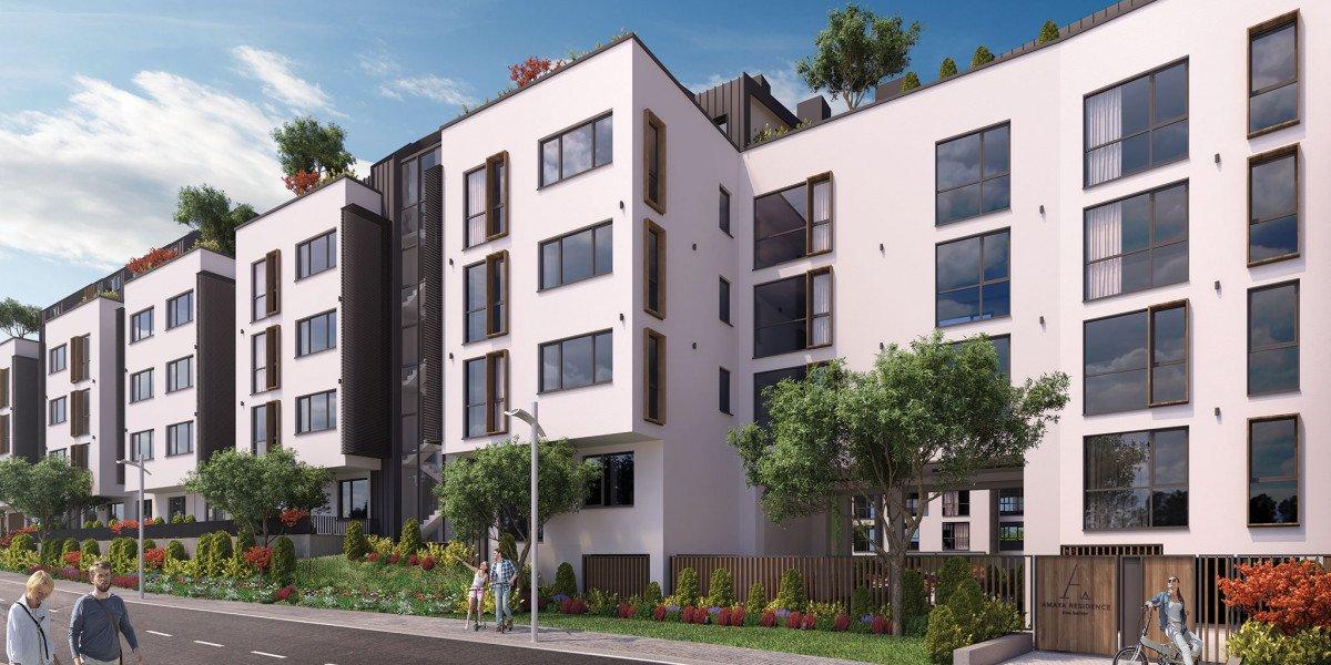 Amaya Residence 2, Затворен комплекс, Без комисионна, Акт 14, квартал Кръстова вада, Архитект, Иво Петров - Архитекти, Инвеститор, Build Invest