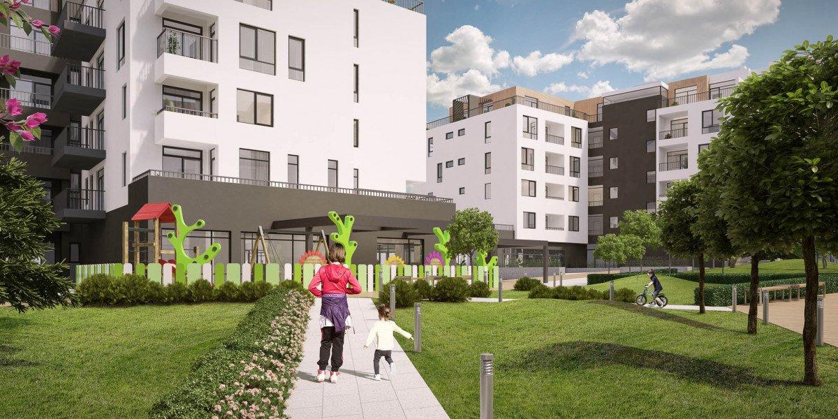 Amaya Residence, Затворен комплекс, Без комисионна, Акт 16, квартал Кръстова вада, Архитект, Иво Петров - Архитекти, Инвеститор, Build Invest