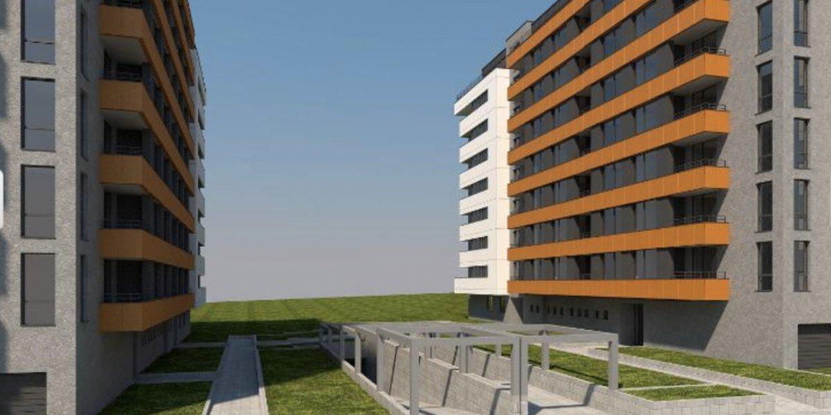 Сграда Младост 4, В експлоатация, квартал Младост 4, Инвеститор, Ваклин-груп