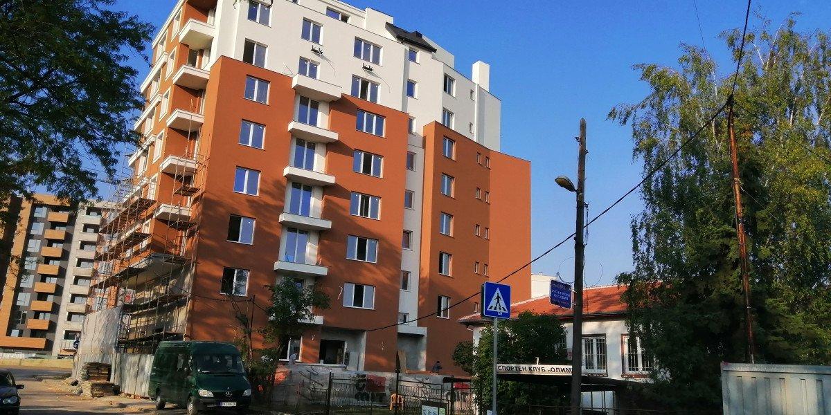 Сграда НАДЕЖДА, Без комисионна, Акт 16, квартал Надежда, Инвеститор, Ваклин-груп