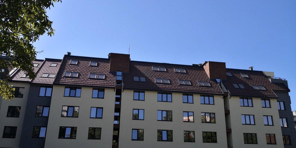 Сграда Света Троица