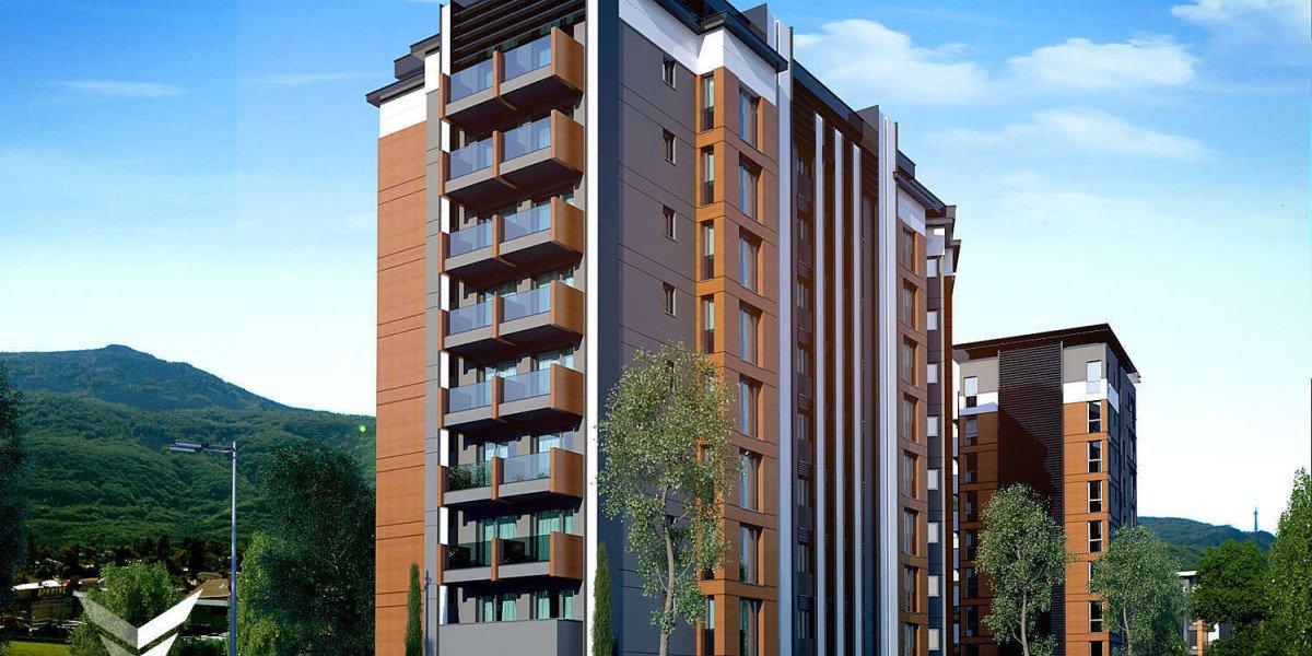 Vitosha View, Затворен комплекс, Без комисионна, Акт 14, квартал Кръстова вада, Изпълнител, Аргогруп Екзакт ООД, Инвеститор, Витоша Вю Проджект ООД, Архитект, GENIG Studio