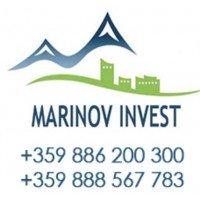 """""""Маринов  Инвест"""" 29"""