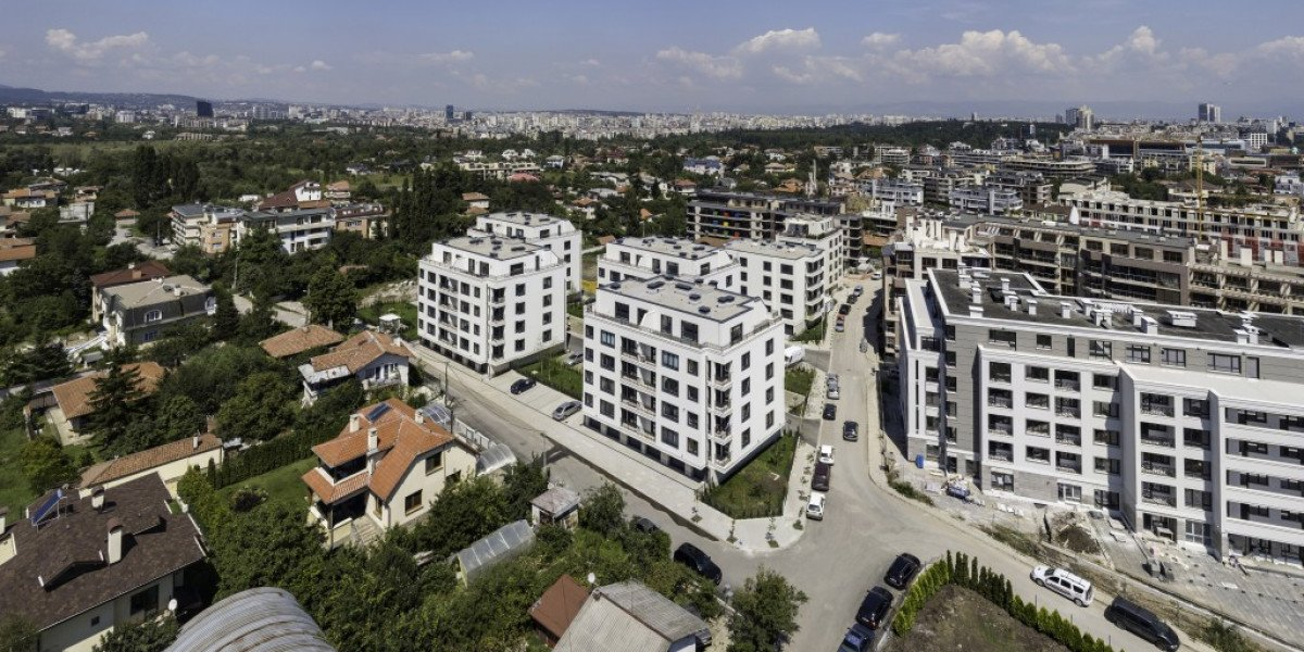 Сграда Иглика 7, Затворен комплекс, Без комисионна, В експлоатация, квартал Кръстова вада, Инвеститор, Маринов  Инвест 29
