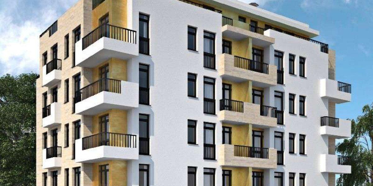 Сграда Хага, Без комисионна, Първа Плоча, квартал Кръстова вада, Инвеститор, Маринов  Инвест 29