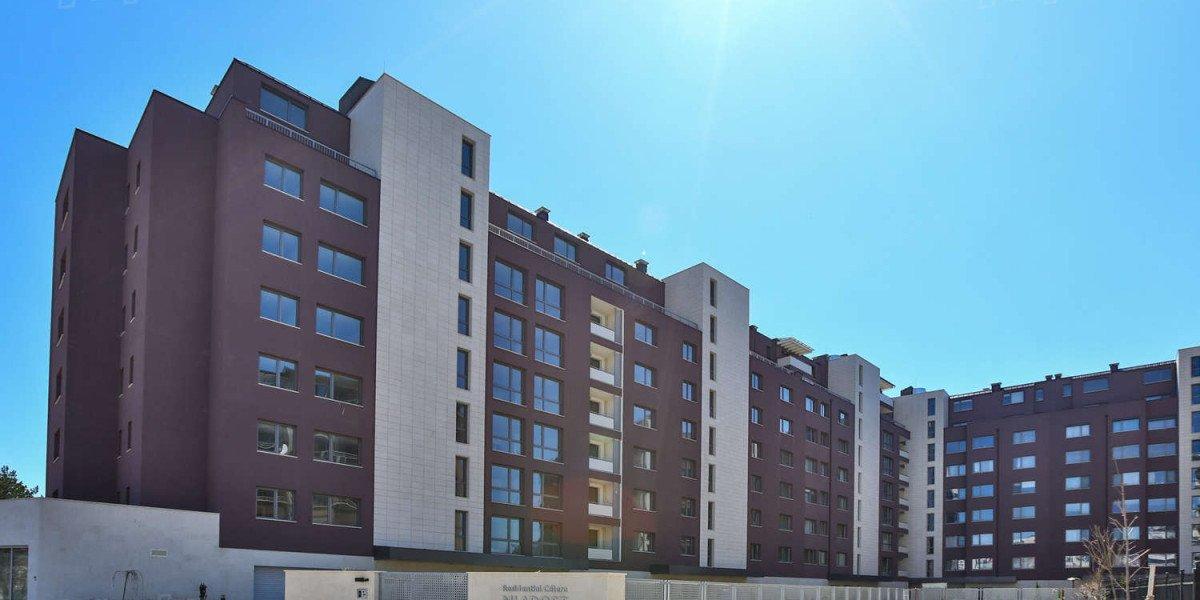 Резиденшъл Младост, Затворен комплекс, Без комисионна, Акт 14, квартал Младост 1, Инвеститор, VIA CELERE