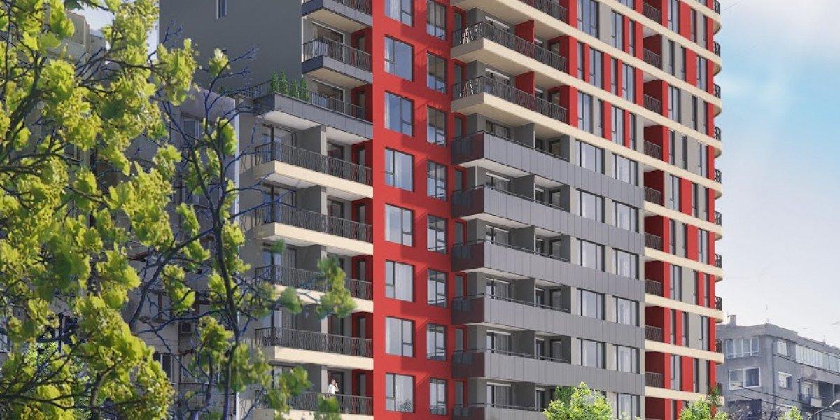 RED TOWER, Без комисионна, Акт 16, квартал Банишора, Инвеститор, Интербилд Инженеринг ЕООД