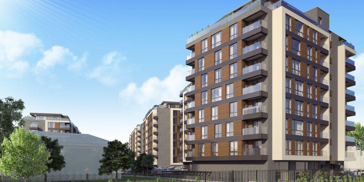 Garden Residence, Затворен комплекс, Без комисионна, Акт 14, квартал Връбница, Инвеститор, Интербилд Инженеринг ЕООД