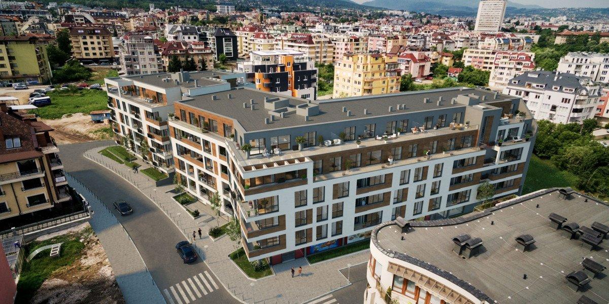 Amur Residence, Затворен комплекс, Без комисионна, Акт 15, квартал Манастирски ливади, Инвеститор, Pipe Systems